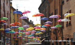 A che cosa servono gli ombrelli?