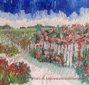 la via dei fiori rossi 1992