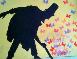Un murales a Padova (autore KennyRandom)