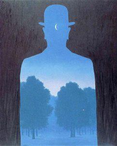 René Magritte, L'ami de l'ordre