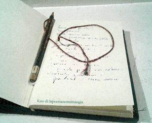 scrivereperchèedadove