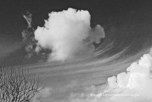 tempo e nuvola