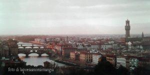 Cose dal mondo (5): vecchie foto da Firenze