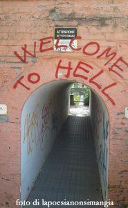 Dov'è l'inferno?