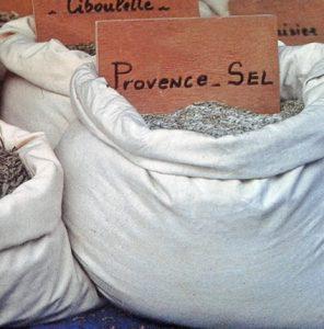 sale di provenza