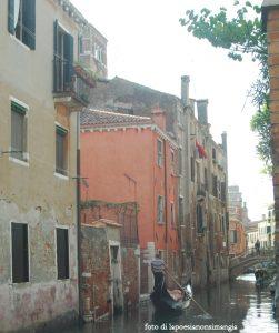 tempo lento a Venezia