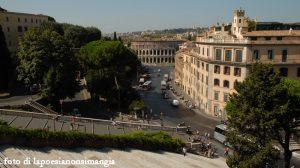 Cose dal mondo (6): un caffè a Roma
