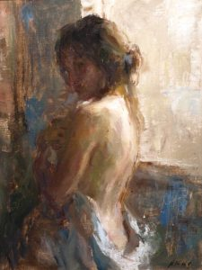 Ron HIcks (Ohio, 1965), immagine tratta da