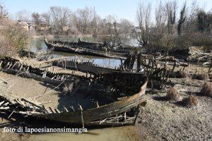 Cimitero dei Burci - Parco Naturale Regionale del Fiume Sile – Casier (TV)