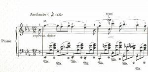 Frédéric Chopin -Op. 9 N. 2 - Nocturne