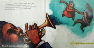 da libro Louis Armstrong - Il soffio di Satchmo, Curci Young Editore