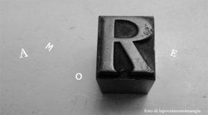 R di amore