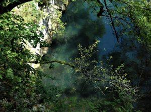 Parco Naturale Grotte di Oliero (VI)