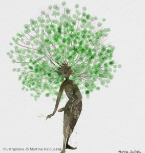 donna albero Martina Heiduczek)