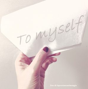lettera a sé stessi