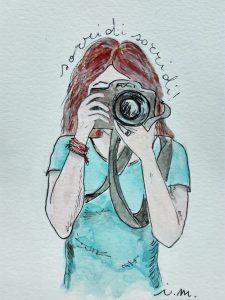 Caro fotografo...