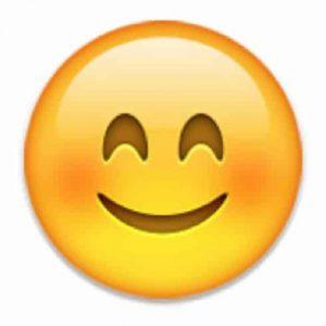 emoticon-faccina-arrossata
