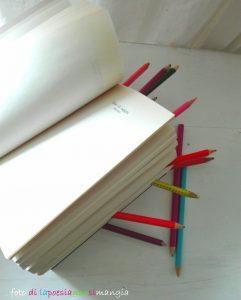 Sui libri di poesie