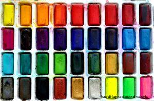 Che colore?
